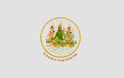 Labor Chainat Province led team of emergency employment programs.