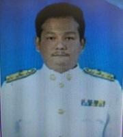 Mr. Narudol Bandasak
