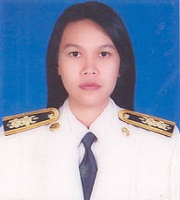 Mrs. Pornuma Meetong