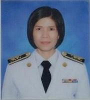 Mrs. Jintana Sangarun