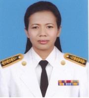 Mrs. Piyada Tabpho