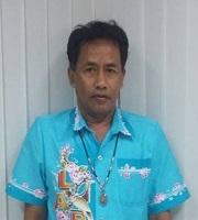 Mr. Phayap Thippharat